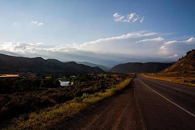 Photograph - Colorado 82 by Gregory Alan