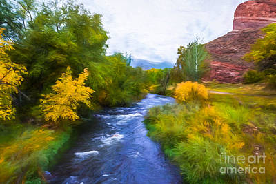 Colorado Dreaming Art Print by Jon Burch Photography