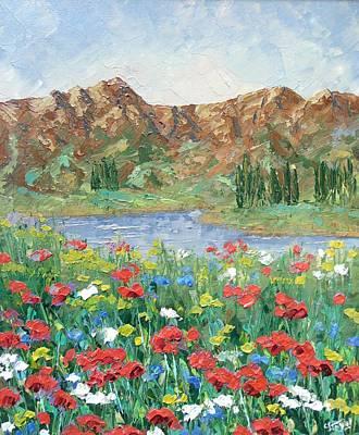 Colorado Original by Frederic Payet