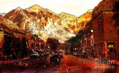Colorado  Original