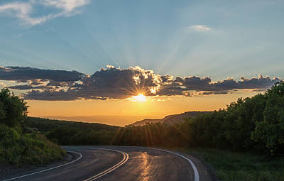 Photograph - Colorado Light by Loree Johnson