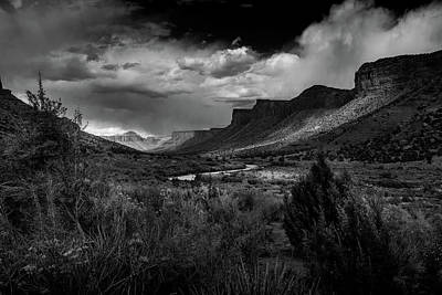 Photograph - Colorado Majesty by Constance Reid