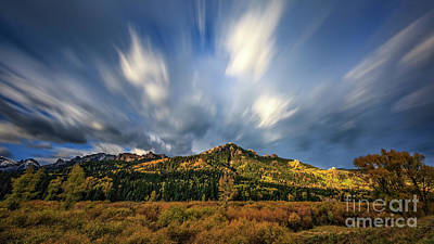 Photograph - Colorado Morning by Doug Sturgess
