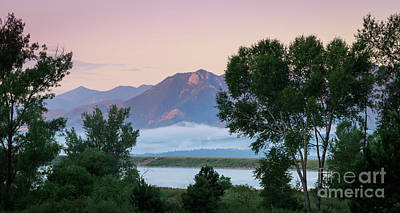 Photograph - Colorado Morning by Richard Smith