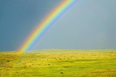 Colorado Rainbow Original