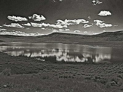 Photograph - Colorado Reflections 1 by Joshua House