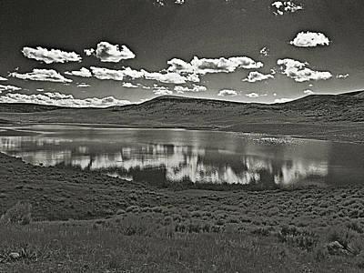 Photograph - Colorado Reflections 1 by Joshua House
