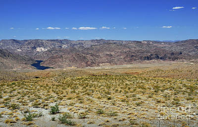 Photograph - Colorado River In Arizona by RicardMN Photography