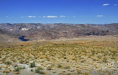Photograph - Colorado River In Arizona by RicardMN Photography