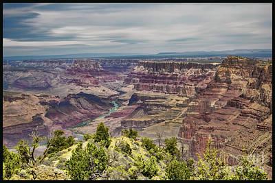 Photograph - Colorado River by Steven Parker