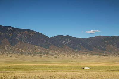 Photograph - Colorado Spaces by Kunal Mehra