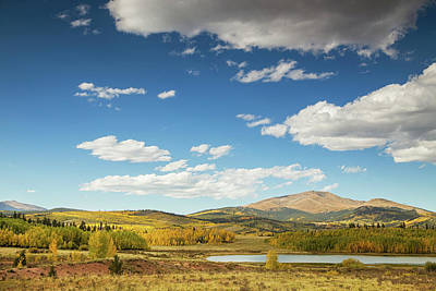Photograph - Colorado Wide by Kunal Mehra