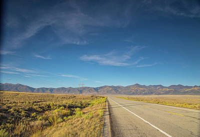 Photograph - Colorado's Open Spaces by Kunal Mehra