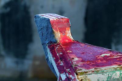 Thomas Kinkade - Colorful Bow by MotionOne Studios