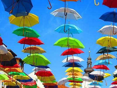 Photograph - Colorful Day by Vesna Martinjak