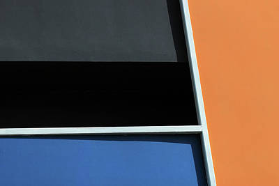 Photograph - Colorful Lookup Minimal 2 by Prakash Ghai