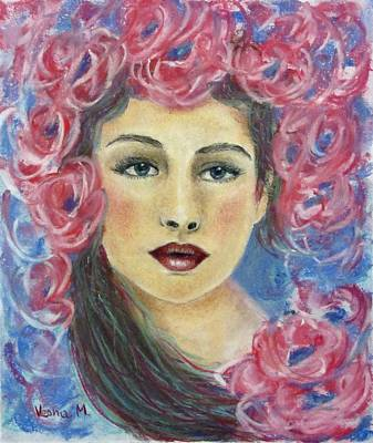 Pastel - Colorful Mind by Vesna Martinjak