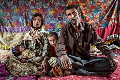 Everyday Photograph - Colorful by Mohammadreza Momeni