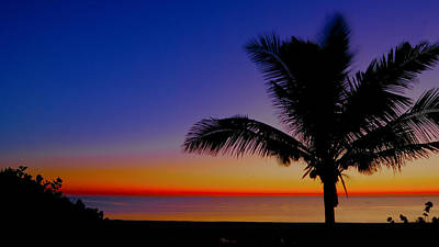 Photograph - Colorful Sunrise by Don Durfee