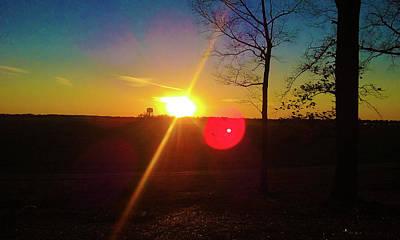 Photograph - Colors by Ashley Heath