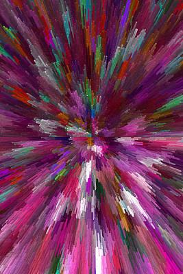 Colors Original by Bill Owen