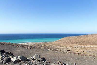 Photograph - Colors Of Fuerteventura by Pietro Ebner