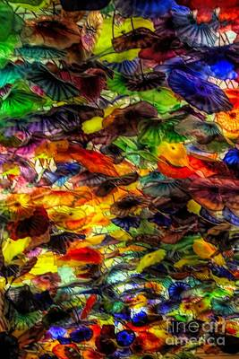 Photograph - Colors by Paulette Thomas