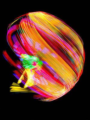 Coloured Sphere Original
