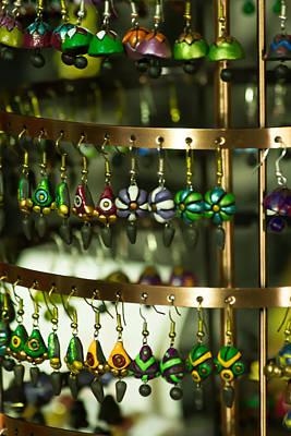 Photograph - Colourful Earnings For You by Ramabhadran Thirupattur