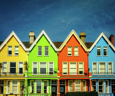 Colours Of Whitehead Art Print