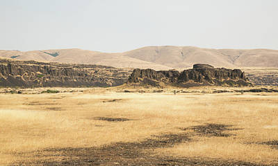 Photograph - Columbia Hills State Park by Tom Cochran