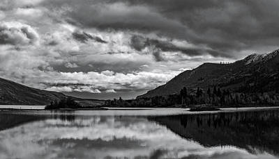 Photograph - Columbia River Gorge by Cat Connor