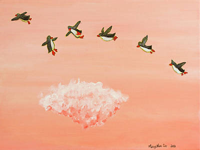 Come Fly With The Dreamers Original
