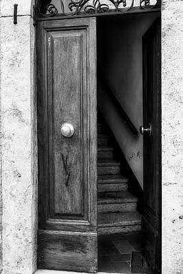 Photograph - Come On In by Deborah Scannell