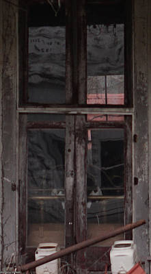 Photograph - Come On In by Nick Kirby