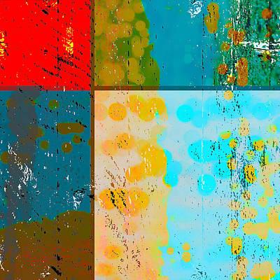 Digital Art - Come/ by Payet Emmanuel