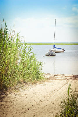 Photograph - Come Sail Away by Colleen Kammerer