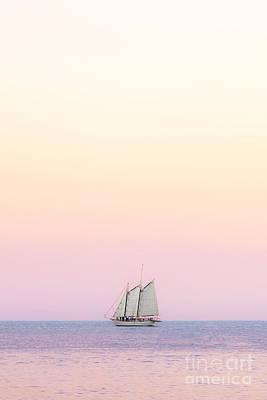 Photograph - Come Sail Away by Evelina Kremsdorf