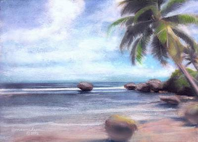 Pastel - Come With Me To Our Paradise Getaway by Melissa Herrin