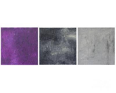 Painting - Comfort Series by Preethi Mathialagan
