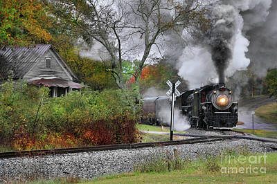 Photograph - Coming Home 2 by Rick Lipscomb
