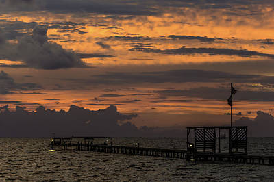 Photograph - Commanding Sky by Leticia Latocki