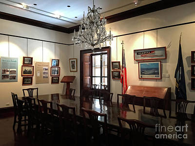 Photograph - Commissioner's House -  by Luther Fine Art