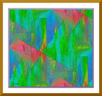 Digital Art - Commitment by Iris Gelbart