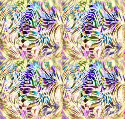 Digital Art - Complexity by Nareeta Martin
