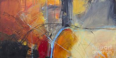 Composition 911 Original by Ira Ivanova