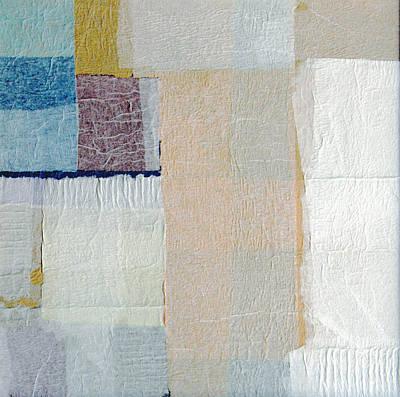 Painting - Composition V by Nedko  Nedkov