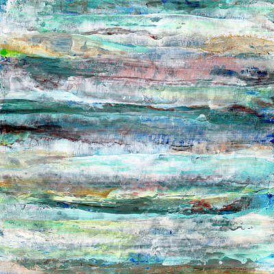 Painting - Conception Bay by Daniel Ferguson