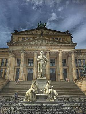 Concerthal Berlin Original