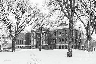 Photograph - Concordia College by University Icons